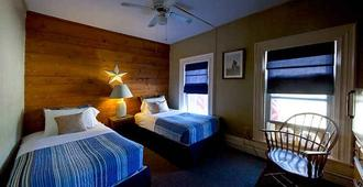 Crew's Quarters Historic Gayguesthouse - Provincetown - Chambre
