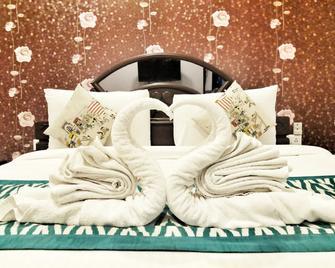 Airport Hotel Delhi Aerocity - New Delhi - Room amenity