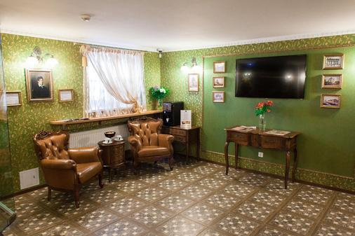 Stasov Hotel - Saint Petersburg - Hotel amenity