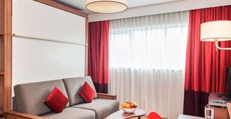 Aparthotel Adagio Birmingham City Centre - Birmingham - Sala de estar
