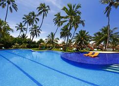 Pousada Praia dos Carneiros - Tamandaré - Bể bơi