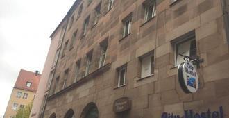 City Hostel Nürnberg - Nuremberg - Building