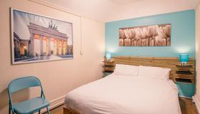 St Christopher's Inn Bath - Bath - Bedroom
