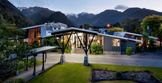Scenic Hotel Franz Josef Glacier - Franz Josef Glacier - Θέα στην ύπαιθρο