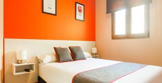 Hospedaje Bar El Gato del Acueducto - Segovia - Bedroom