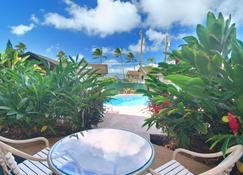 納皮里海灘日落酒店 - 拉海納 - 拉海納 - 游泳池