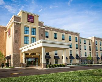 Comfort Suites Hartville-North Canton - Hartville - Edificio