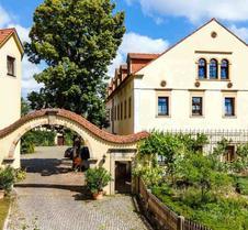 Landhotel Gut Wildberg