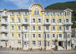 โรงแรมซทีเกิล สกาลา - โบลซาโน (Bozen) - อาคาร