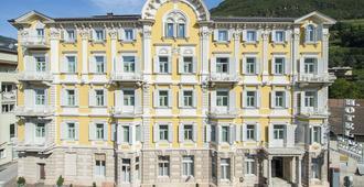 Stiegl Scala Hotel - Bolzano - Edificio
