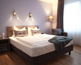 KEMPE Komfort Plus Hotel - Solingen - Bedroom