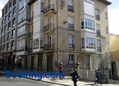 Hostal del Arquitecto - Vitoria-Gasteiz - Toà nhà