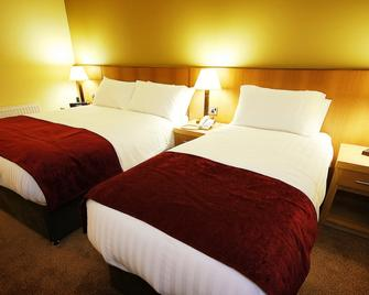 Belmore Court & Motel - Enniskillen - Bedroom