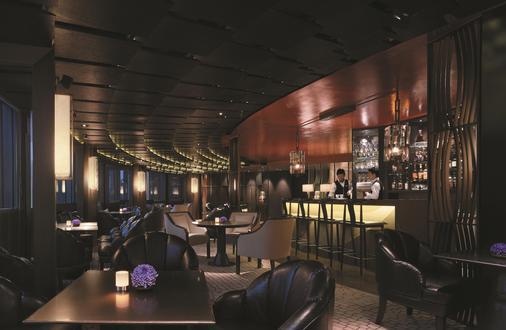 Shangri-la's Far Eastern Plaza Hotel, Taipei - Taipé - Bar