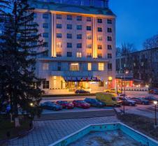 Radisson Blu Leogrand Chisinau