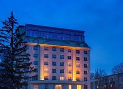 Radisson Blu Leogrand Chisinau - Chisinau - Byggnad