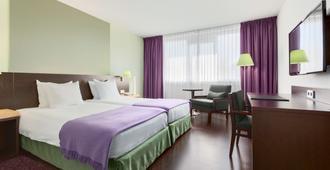 NH Maastricht - Maastricht - Bedroom