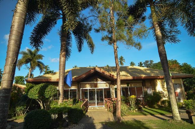Zacona Eco-Resort & Biblical Garden - San Pablo City - Building