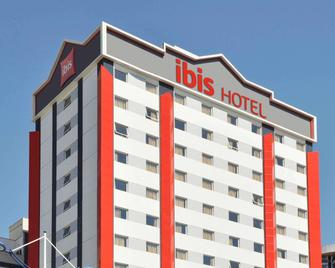 Ibis Vitoria Praia Do Canto - Віторія - Building