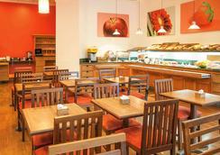 Ibis Vitoria Praia Do Canto - Vitória - Restaurant