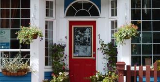 Pioneer Guest House - Prince Rupert