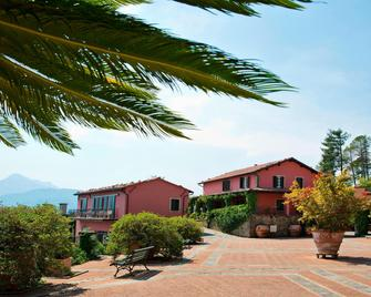 Renaissance Tuscany Il Ciocco Resort and Spa - Barga - Gebäude