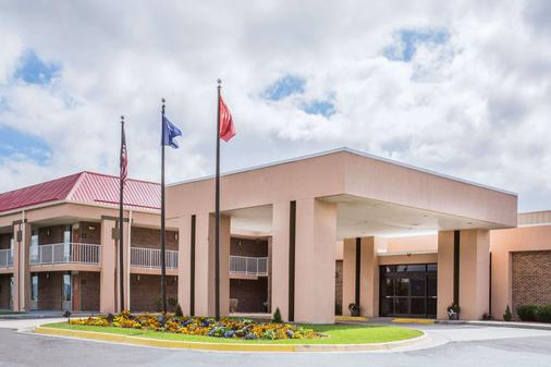 Ramada by Wyndham Wytheville - Wytheville - Building