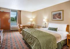 Ramada by Wyndham Wytheville - Wytheville - Bedroom