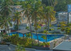 Hotel San Antonio - Tampico - Pool