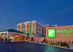 Holiday Inn Hotel & Suites Springfield - I-44 - Springfield - Bâtiment