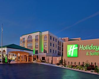 Holiday Inn & Suites Springfield - I-44 - Springfield - Gebäude