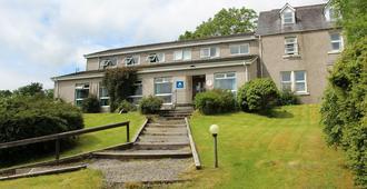 Broadford Youth Hostel - Isle of Skye - Building