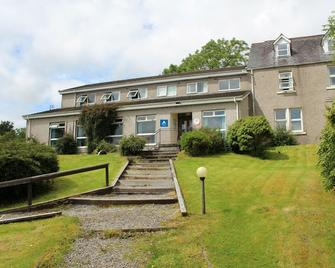 Broadford Youth Hostel - Isle of Skye - Building