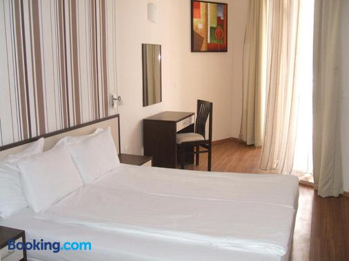 Laguna Beach Resort & Spa - Sozopol - Bedroom