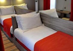 弗羅里多埃托伊爾酒店 - 巴黎 - 巴黎 - 臥室