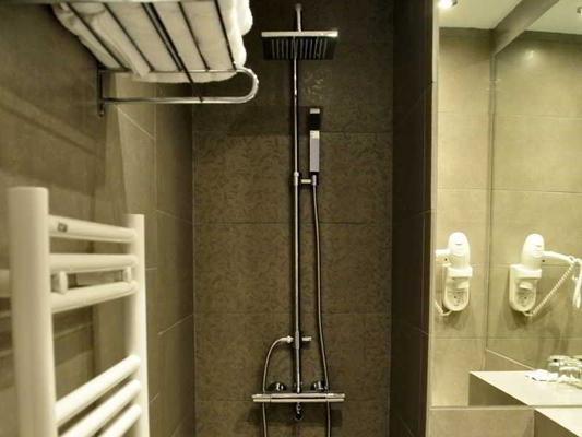 弗羅里多埃托伊爾酒店 - 巴黎 - 巴黎 - 浴室