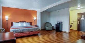 Motel 6 Gresham, Or - Portland - Gresham - Bedroom