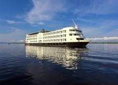 Iberostar Heritage Grand Amazon - มาเนาส์ - อาคาร