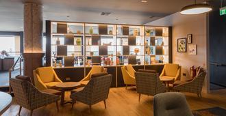 Holiday Inn Edinburgh - Edinburgh - Lounge