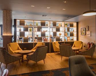Holiday Inn Edinburgh - Edimburgo - Lounge