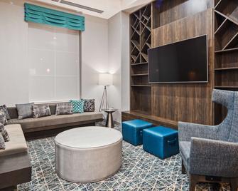 Best Western Plus Wilkes Barre-Scranton Airport Hotel - Pittston - Lobby