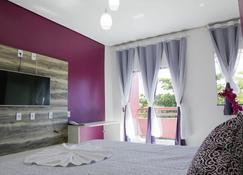 Hotel Açay - Santarém - Kamar Tidur