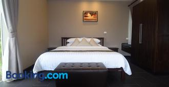 Clean Beach Resort - Ko Lanta - Phòng ngủ