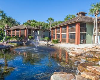 Legacy Vacation Resorts - Palm Coast - Palm Coast - Building