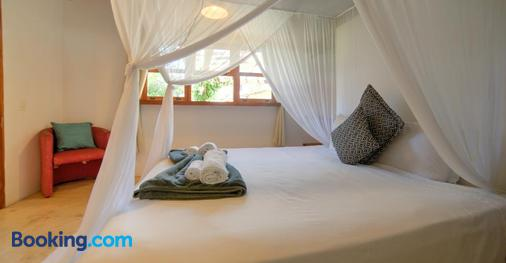 Pousada Raízes do Brasil - Trancoso - Phòng ngủ