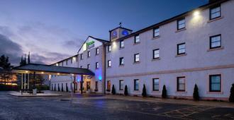 珀斯智選假日酒店 - 伯斯 - 伯斯(蘇格蘭) - 建築