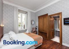 Suite Beccaria in Piazza del Popolo - Rome - Bedroom