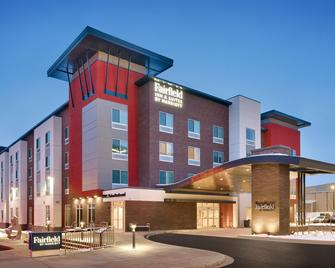 Fairfield Inn & Suites by Marriott Denver West/Federal Center - Lakewood - Building