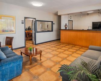 OYO Hotel Pinellas Park - St. Petersburg North Us-19 - Pinellas Park - Rezeption