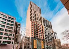 Oaks Melbourne on Market Hotel - Melbourne - Building
